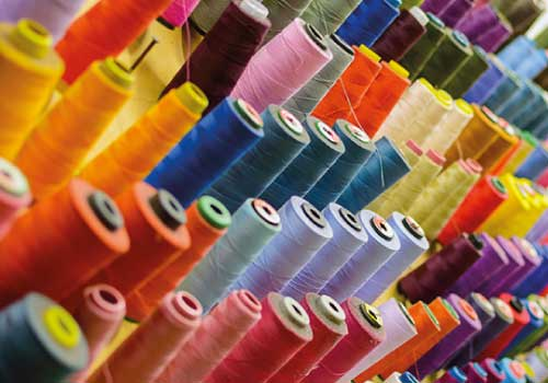 Retiro de Materiales textiles en Santiago Chile